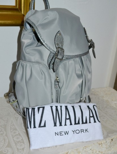 MZ Wallace Bedford Tumi Marlena Backpack Image 1