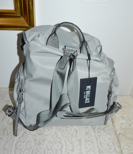 MZ Wallace Bedford Tumi Marlena Backpack Image 3