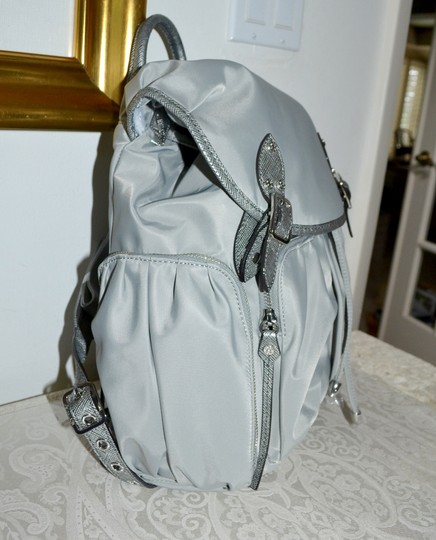 MZ Wallace Bedford Tumi Marlena Backpack Image 5
