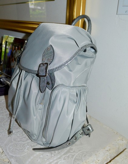 MZ Wallace Bedford Tumi Marlena Backpack Image 6