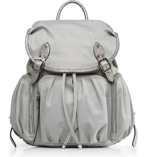 MZ Wallace Bedford Tumi Marlena Backpack Image 7