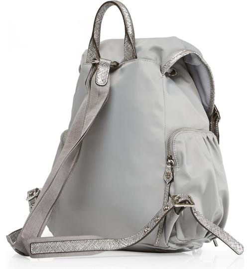 MZ Wallace Bedford Tumi Marlena Backpack Image 8