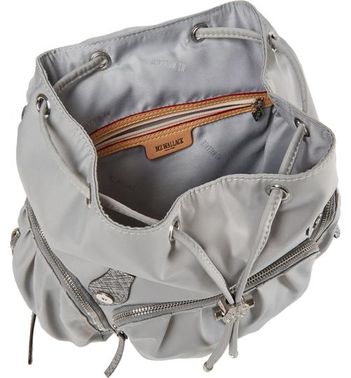 MZ Wallace Bedford Tumi Marlena Backpack Image 9