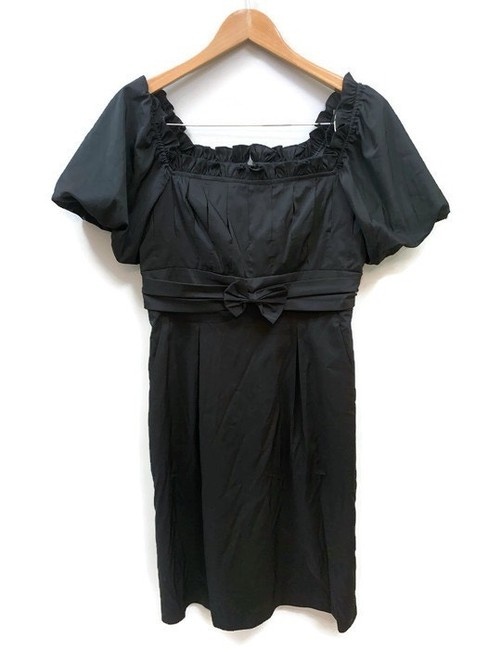 Preload https://img-static.tradesy.com/item/25519299/adrianna-papell-black-please-review-measurements-to-ensure-proper-fit-measures-17-inches-underarm-to-0-0-650-650.jpg