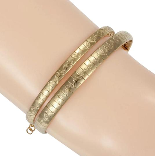 Preload https://img-static.tradesy.com/item/25519319/-14k-yellow-gold-women-s-snake-6mm-75-inch-bracelet-0-1-540-540.jpg