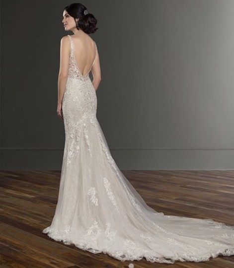 Preload https://item4.tradesy.com/images/martina-liana-ivory-lace-tulle-satin-style-953-modern-wedding-dress-size-6-s-25519323-0-0.jpg?width=440&height=440