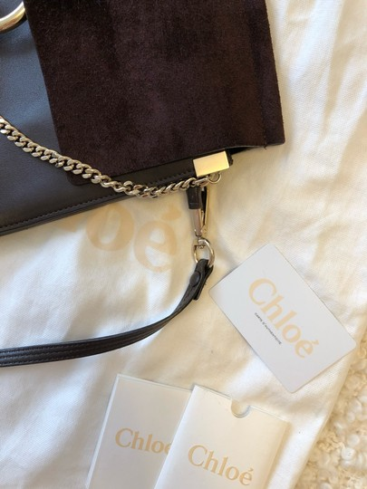 Chloé Cross Body Bag Image 5