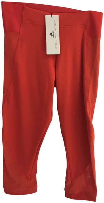 Item - Poppy/Red Activewear Bottoms Size 2 (XS, 26)