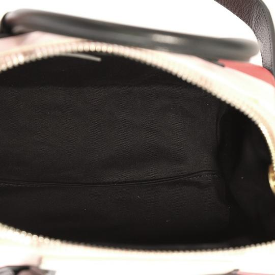 Givenchy Antigona Leather Satchel in Tricolor Image 4