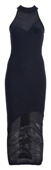 Preload https://img-static.tradesy.com/item/25519775/cushnie-et-ochs-ink-black-sleeveless-mock-neck-knit-formal-dress-size-12-l-0-2-650-650.jpg