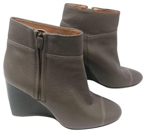 02918fb6e Lanvin Boots & Booties Up to 90% off at Tradesy
