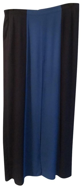 Item - Blue Long Skirt Size 10 (M, 31)
