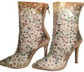Wild Diva Clear Boots