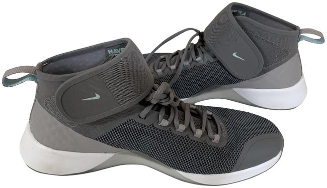 Item - Gray 10619 Air Zoom Strong Sneaker/Trainer Sneakers Size US 8 Regular (M, B)