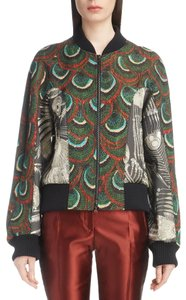 Dries van Noten Multi Jacket