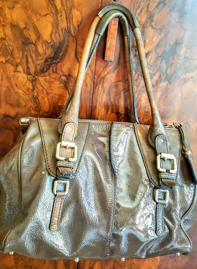 Chloé Tote in brownish olive Image 2