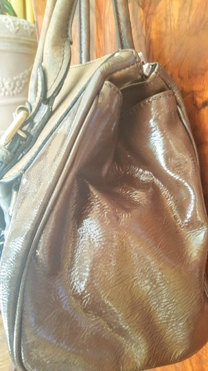 Chloé Tote in brownish olive Image 3