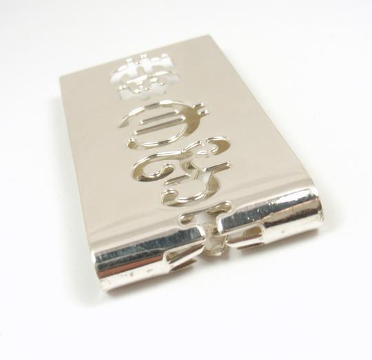 Tiffany & Co. Sterling Silver Currency Money Clip Image 5