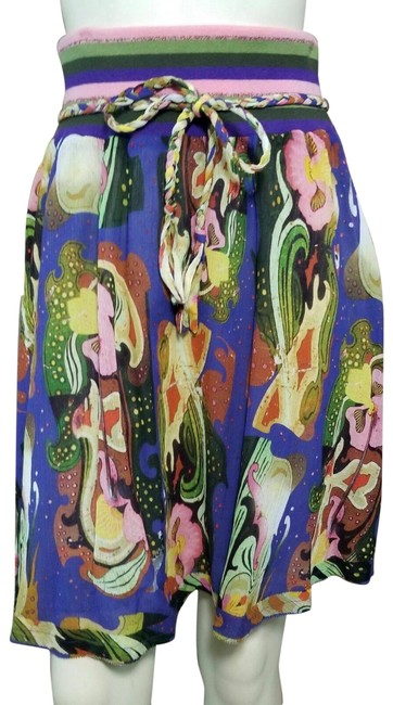 Preload https://img-static.tradesy.com/item/25522466/oilily-multi-color-rainbow-waistband-cotton-silk-blend-floral-print-a-line-skirt-size-2-xs-26-0-1-650-650.jpg