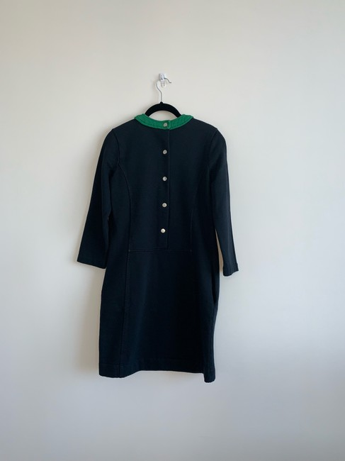 Marc by Marc Jacobs short dress Black and Green on Tradesy Image 3