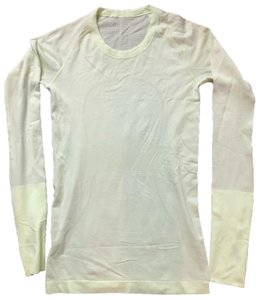 f897fb9cb164b7 Yellow Lululemon Athletic Tops - Up to 90% off at Tradesy