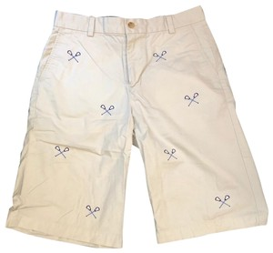 Vineyard Vines Bermuda Shorts Tan