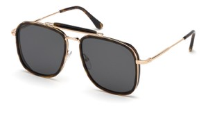 Tom Ford TOM FORD SUNGLASSES FT0665/S 52A