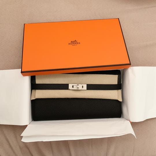Hermès Kelly Wallet Image 9