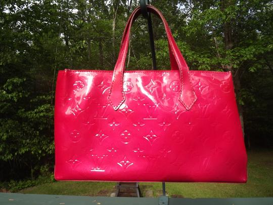 Louis Vuitton Tote in pink Image 3
