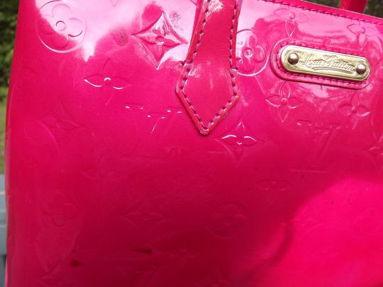 Louis Vuitton Tote in pink Image 9