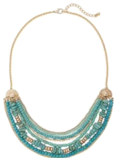 The Limited Layered Bead Necklace The Limited Layered Bead Necklace Image 1
