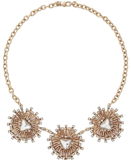 Preload https://img-static.tradesy.com/item/25522872/the-limited-gold-dazzling-fireworks-necklace-0-1-540-540.jpg