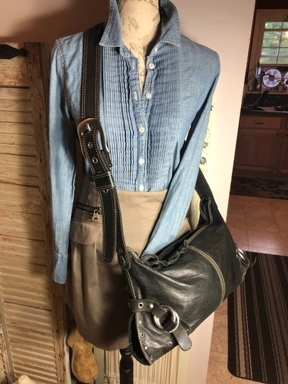 Lucky Brand Cross Body Bag Image 8