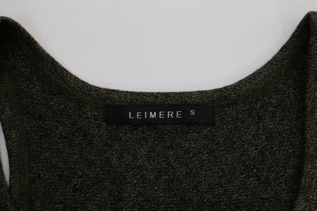 Leimere Sporty Top Green Image 7
