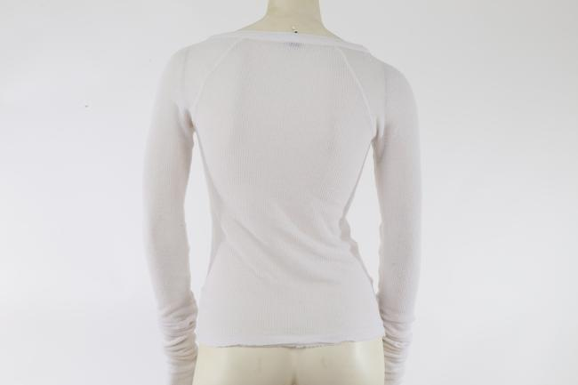 Out From Under Casual Button Down Shirt White Image 7