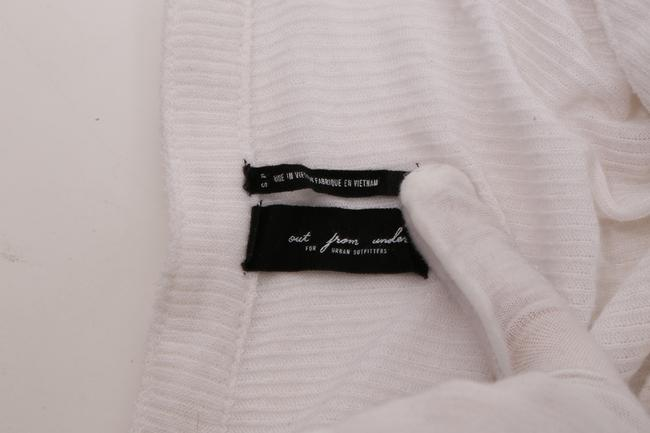 Out From Under Casual Button Down Shirt White Image 9