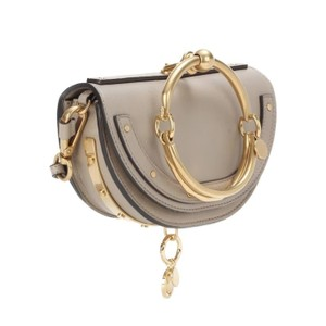 Chloé Nile Bracelet Minauderie Cross Body Bag