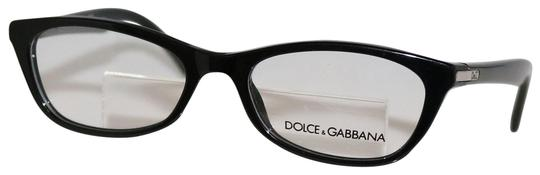 Preload https://img-static.tradesy.com/item/25523476/501-black-new-and-gabbana-d-and-g-1218-eyeglasses-51mm-0-1-540-540.jpg