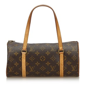 Louis Vuitton 9elvhb014 Vintage Shoulder Bag