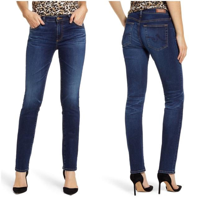 AG Adriano Goldschmied Straight Leg Jeans Image 5
