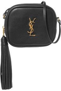 Saint Laurent Ysl Slp Blogger Cross Body Bag