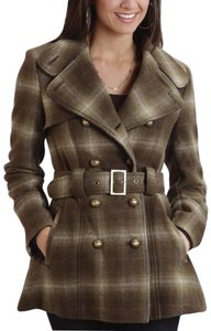 Stetson Trench Coat