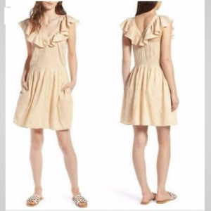 Treasure & Bond short dress on Tradesy