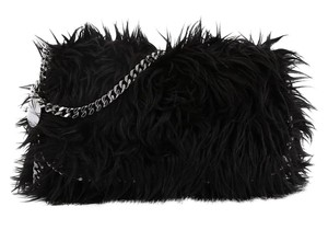 Stella McCartney Fauxfur Shoulder Bag