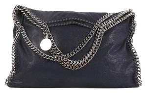 Stella McCartney Falabella Shaggy Shoulder Bag