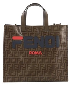 a2d7562ec Fendi Totes on Sale - Up to 70% off at Tradesy