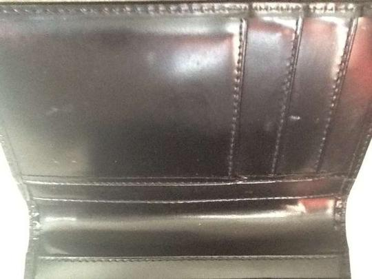 Ralph Lauren Lauren by Ralph Lauren Patent Leather Wallet