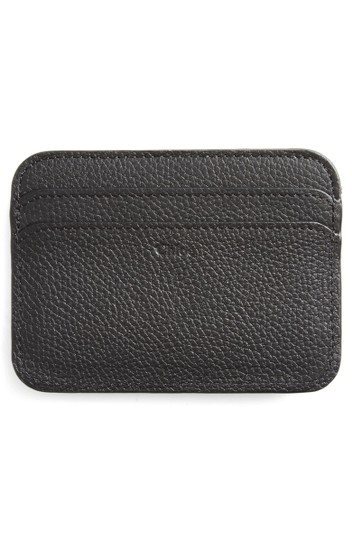 Chloé Slide Calfskin Leather Card Case SOLD OUT Image 1
