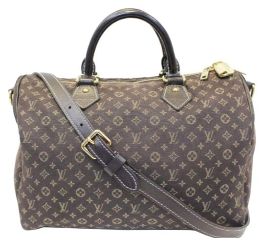 Preload https://img-static.tradesy.com/item/25527473/louis-vuitton-speedy-30-bandouliere-fusain-monogram-idylle-shoulder-bag-0-1-540-540.jpg