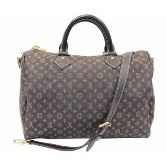 Louis Vuitton Speedy Monogram Shoulder Bag Image 1